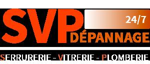 SVP Dépannage