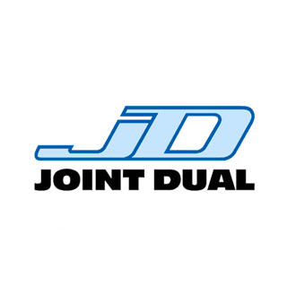 vitrier joint dual